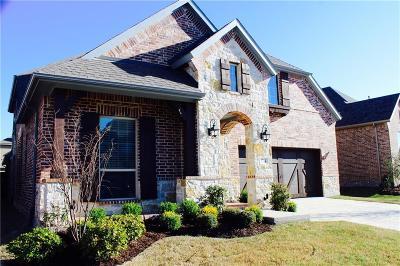 Celina Single Family Home For Sale: 3714 Wagon Wheel Way
