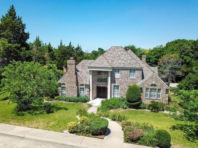 Dallas County Single Family Home For Sale: 1117 Longmeadow Lane