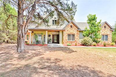 Corsicana Single Family Home Active Kick Out: 913 SW County Road 2230f