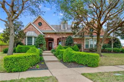Prosper Single Family Home For Sale: 330 Willow Run