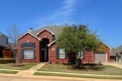 Highland Village Single Family Home Active Option Contract: 3009 Fairland Drive