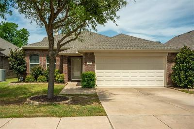 Wylie Single Family Home For Sale: 528 Highland Ridge Drive