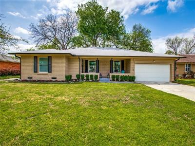 Single Family Home For Sale: 3246 Darvany Drive