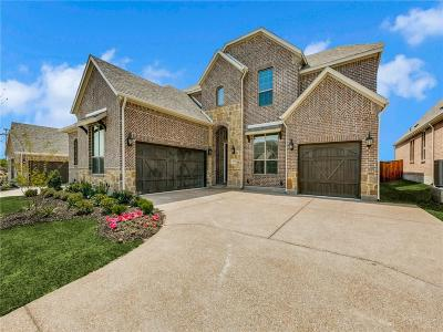 Rockwall Single Family Home For Sale: 3319 Ridgecross Drive