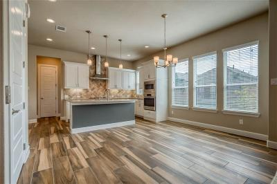 Dallas Single Family Home For Sale: 8288 Milroy Lane