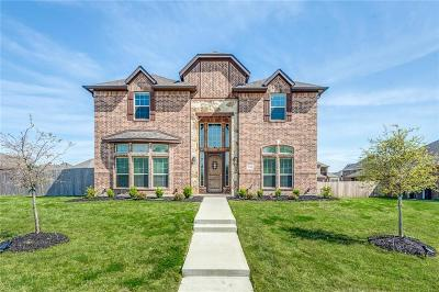 Desoto Single Family Home For Sale: 1725 Sagewood Drive