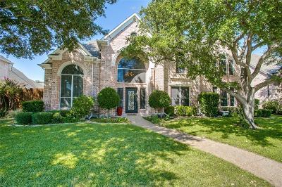 Plano Single Family Home For Sale: 5821 Farr Oak Drive