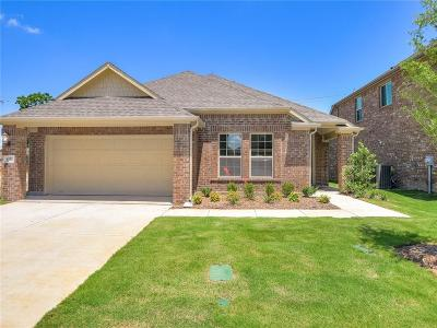 Rowlett Single Family Home For Sale: 6832 Elm Street