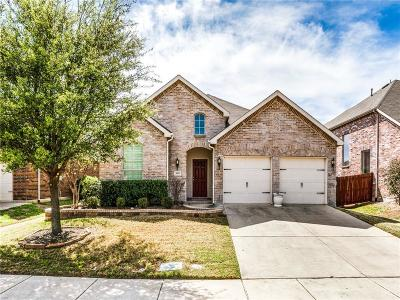 McKinney Single Family Home For Sale: 3009 Sprucewood Drive