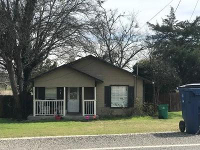 Godley Single Family Home For Sale: 312 N Pearson Street