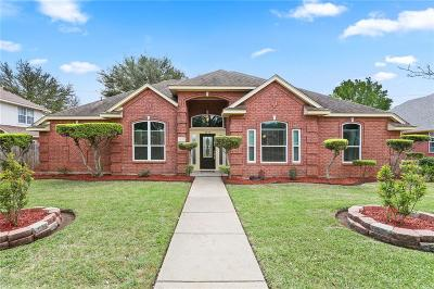 Desoto Single Family Home For Sale: 1416 Daventry Drive