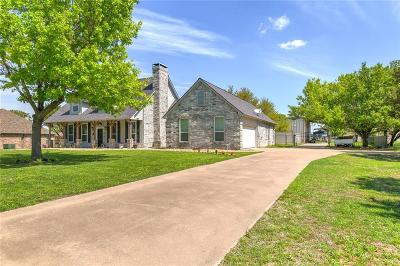 Parker County, Tarrant County, Hood County, Wise County Single Family Home For Sale: 2118 Wood Duck Lane