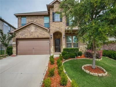 Fort Worth Single Family Home For Sale: 5829 Tuleys Creek Drive