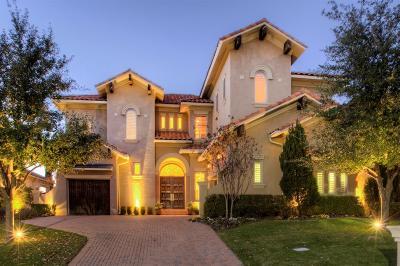 Irving Single Family Home For Sale: 4429 Lena Lane