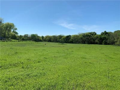 Whitewright Farm & Ranch For Sale: 9399 County Road 534
