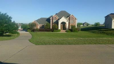 Cedar Hill Single Family Home For Sale: 2731 S Lakeview Drive