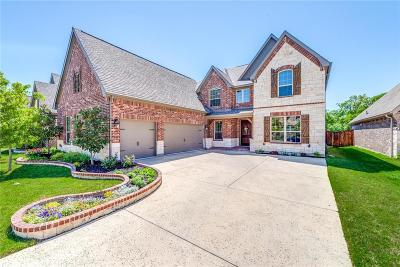 Colleyville Single Family Home For Sale: 7016 Avery Lane