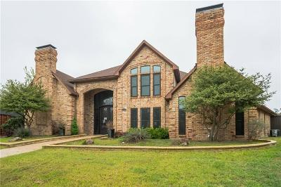 Plano Single Family Home For Sale: 3305 Snidow Court