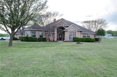 Benbrook Single Family Home For Sale: 524 Stevens Drive