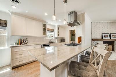 Dallas Single Family Home For Sale: 10509 Chesterton Drive