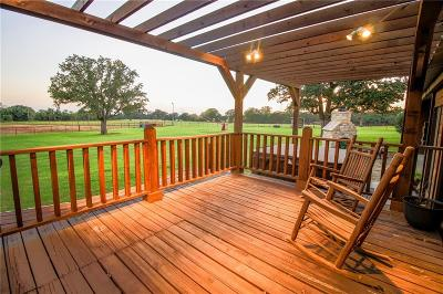 Weatherford Farm & Ranch For Sale: 7420 Baker Road