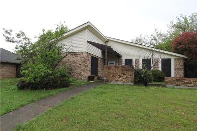 Flower Mound Residential Lease For Lease: 910 Hillside Lane