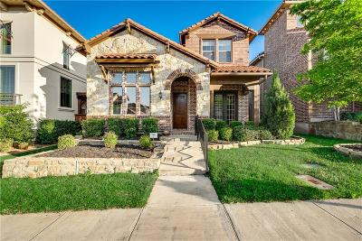 Irving Single Family Home For Sale: 212 Concho Drive