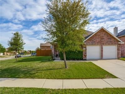 Prosper Single Family Home For Sale: 5750 Crestwood Drive