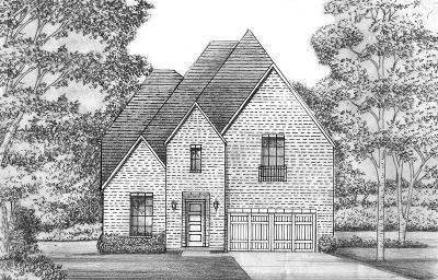 Frisco Single Family Home For Sale: 10436 Wintergreen Drive