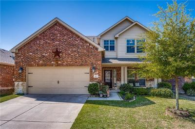 Melissa Single Family Home Active Option Contract: 1107 Gaines