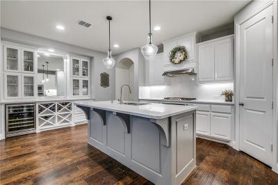 Celina Single Family Home For Sale: 830 Underwood Lane