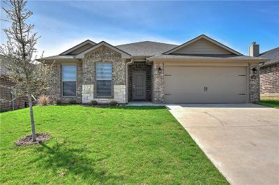 Sherman Single Family Home For Sale: 3410 Ballam Street