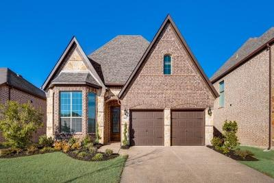 Prosper Single Family Home For Sale: 16421 Dry Creek Boulevard