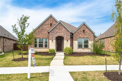 Frisco Single Family Home For Sale: 13749 Fieldcrest Road