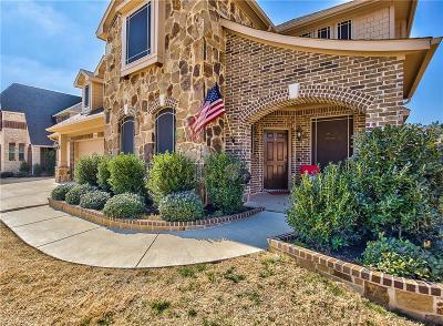 Burleson Single Family Home For Sale: 948 Tara Drive