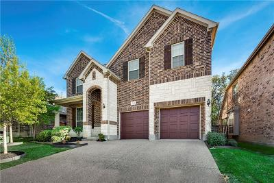 Fort Worth Single Family Home For Sale: 11940 Tranquil Cove