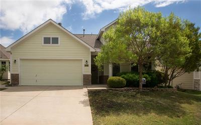 Fort Worth Single Family Home For Sale: 10944 Caldwell Lane