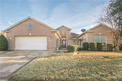 Single Family Home For Sale: 8905 Crestview Drive