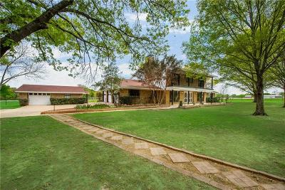 Wills Point Farm & Ranch Active Option Contract: 530 Vz County Road 2624