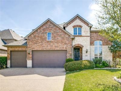 Prosper Single Family Home For Sale: 1340 Moonlight Trail