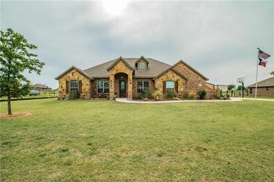 Parker County Single Family Home Active Kick Out: 108 Remington Park Drive