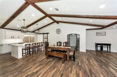 The Colony Single Family Home For Sale: 4613 Larner Street