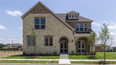 Farmers Branch Single Family Home For Sale: 12598 Verwood Circle