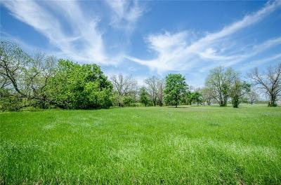 Streetman Residential Lots & Land For Sale: L 1-2 Lake Vista Drive