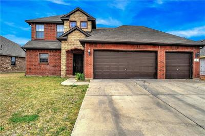 Sanger Single Family Home For Sale: 13 Pleasant Valley