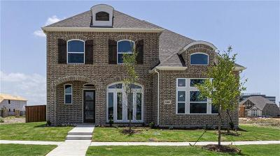 Farmers Branch Single Family Home For Sale: 1480 William Way