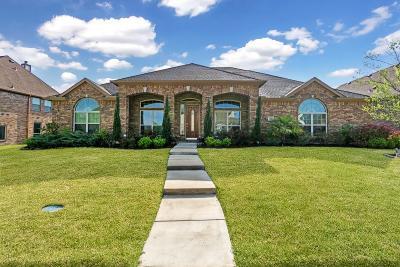 Rockwall Single Family Home For Sale: 714 Belfort Drive