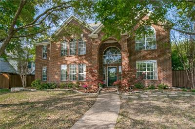 Plano Single Family Home For Sale: 2317 Brassington Lane