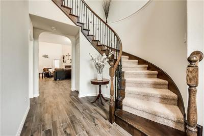 North Richland Hills Townhouse For Sale: 8213 Main Street