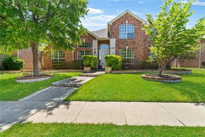 Plano Single Family Home For Sale: 4508 Big Sky Drive